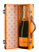 VEUVE CLICQUOT BRUT GB TRUNK 75 CL