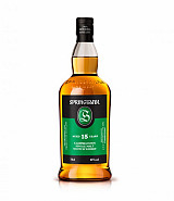 SPRINGBANK CAMPBELTOWN 15 YRS 70 CL