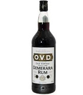 OLD VATTED DEMERARA LTR