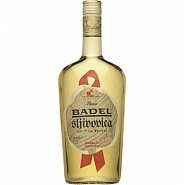 BADEL SLIVOVICH 50 CL