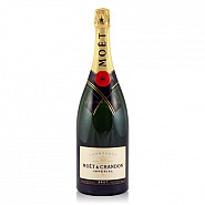 MOËT & CHANDON MAGNUM BRUT GB 1,5 LTR