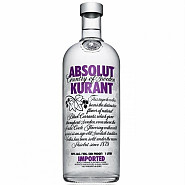 ABSOLUT BLACK CURRANT 70 CL