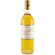 CHAT. GILETTE SAUTERNES BORDEAUX 1976 75 CL