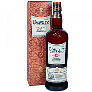 Dewar's 12y Scotch Blended Whisky