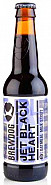 BREW DOG JET BLACK HEART 12 X 33 CL DOOS