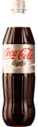 COCA COLA LIGHT 12 X LTR