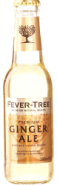 FEVERTREE GINGER ALE 24 X 20 CL