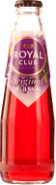 ROYAL CLUB CASSIS 28 X 20 CL