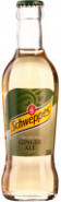 SCHWEPPES GINGER ALE 24 X 20 CL