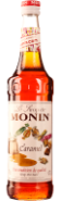 MONIN CARAMEL 70 CL