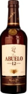 ABUELO 12 YRS 70 CL
