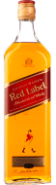 JOHNNIE WALKER RED LABEL LTR