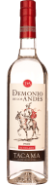 PISCO DEMONIO DE LOS ANDES 70 CL