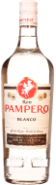 PAMPERO BLANCO LTR