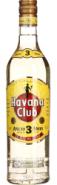 HAVANA CLUB 3 ANOS 70 CL