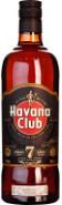 HAVANA CLUB 7 ANOS 70 CL