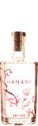 HANAMI DRY GIN 70 CL