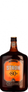 STROH RUM 80% LTR