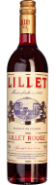 LILLET ROUGE 75 CL