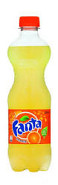 FANTA ORANGE 12 X 50 CL PET