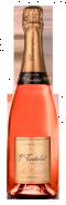 TESTULAT ROSE CHARLOTTE MAGNUM 1,5 LTR