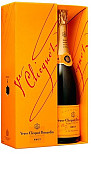 VEUVE CLICQUOT BRUT DESIGN GB 75 CL