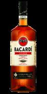 BACARDI SPICED 1,5 LTR