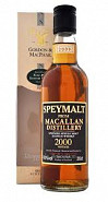 MACALLAN SPEYMALT GORDON & MACPHAIL'S 35 CL