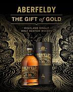 ABERFELDY 16 YRS 70 CL