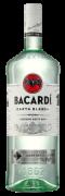 BACARDI CARTA BLANCA 1,5 LTR